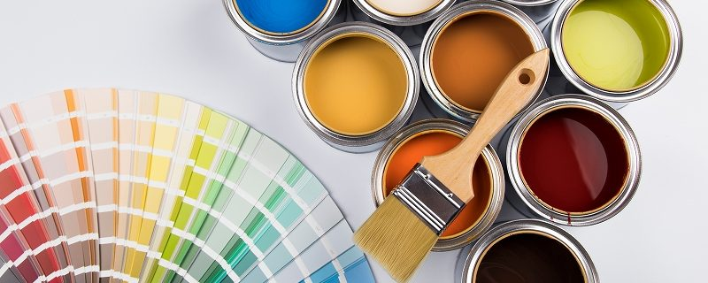 住宅の外壁に塗る塗料にはさまざまな種類がある! 性能を知って賢く塗装