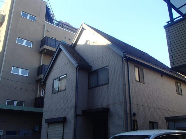 東京都墨田区 N邸