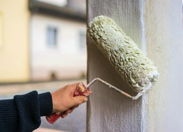 ティーダの外壁塗装で理想の家を手に入れる