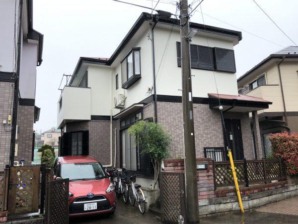 鎌ケ谷市 H様邸