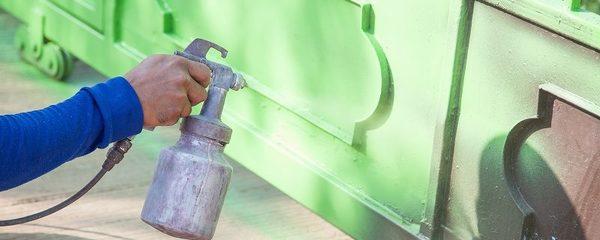 古くなった住宅やマンションがキレイに甦る方法 部分塗装という選択
