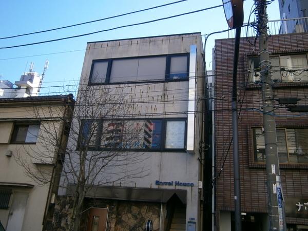 江東区バレルハウス